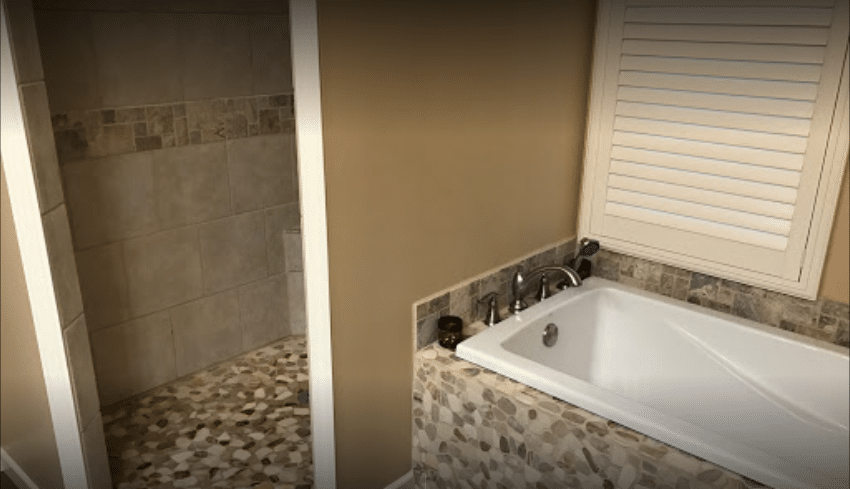 Bathroom Remodeling | East Central IN • Ace Construction & Remodeling