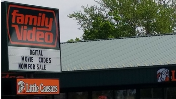 family video opts for metal vs shingles roof