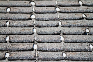 curling shingles shows signs you need a new roof