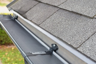 ace guttering services for installing gutters on your home