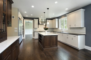 complete kitchen remodeling with ace remodeling contractors